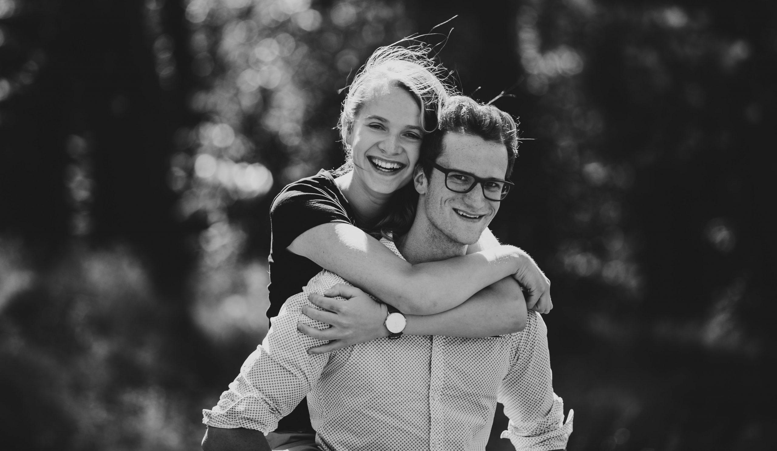 Paare & Verlobung